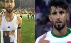 E TRISHTË/ Lojtari i Irakut nuk kuptoi pse u zëvendësua, në pankinë merr lajmin e tmerrshëm të jetës