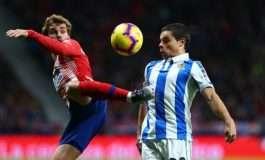 FOTO/ Goditje e rëndë për Sociedadin, futbollisti shkon në spital pas goditjes që pësoi në zemër