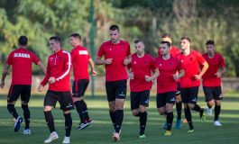 Grezda dhe Lenjani trembin Panuccin, dy lojtarët e Kombëtares nuk dalin në stërvitje