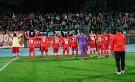 Kombëtaret përgatiten, lojtari i Skënderbeut mbetet në Korçë