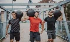 Trupi i njeriut, një MREKULLI e vërtetë, ushtrimet fizike nxjerrin fakte interesante