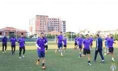 Ard MEMA 'leksion' lojtarëve, te TIRANA kthehet mentaliteti i skuadrës së madhe