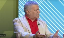 """Lavdëron PARTIZANIN, gazetari i njohur """"këshillon"""" të kuqtë: Duhet një sulmues"""