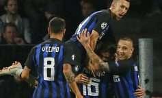 """Inter me """"zemër"""" të ngrirë nga UEFA, Real dhe Barcelona buzëqeshin në """"sfond"""""""