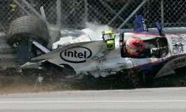 E BUJSHME/ 8 vite pas aksidentit HORROR, ish-piloti i njohur rikthehet në F1
