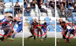 VIDEO/ Këtë njeri s'e ndalin dot as për fanele, Danilo ALVESH mrekullon kundër KUKËSIT