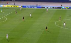 VIDEO/ Ndeshje e çmendur në Kroaci-Spanjë, 2 gola në 2 minuta