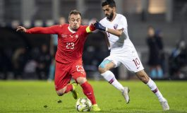 """ZVICRA """"lë nam"""" ndaj organizatorit të Botërorit 2022, XHAKËN dhe SHAQIRIN i pret një rival i frikshëm"""