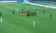 VIDEO/ Luftëtari fiton ndeshjen me Tiranën, skuadra e Mezanit del nga zona e ftohtë
