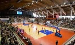 """FOTO/ Basketbolli nuk bën pushim, TIRANA """"dallon"""" nga rivalët kryeqytetas"""