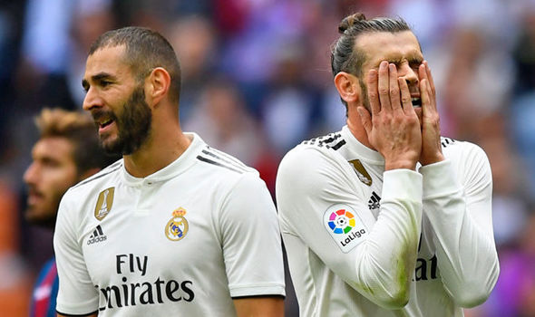 REALI nuk u beson më dy titullarëve, spanjollët përgatiten për janarin