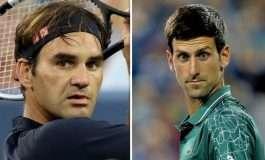 """""""Ylli"""" i ri i tenisit sapo ka lindur, Federer dhe Djokovic """"viktimat"""" e """"shkëlqimit"""" të tij"""