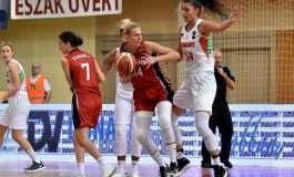 """EKSKLUZIVE/ U tupëruan nga Hungaria, basketbollistja shqiptare flet pa """"doreza"""": Humbja si pasojë e sistemit sportiv, drejtuesit të pranojnë përgjegjësitë!"""