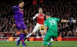"""FOTO/ Arsenal-i dhe Liverpool-i e lënë në """"paqe"""", Premier League merr """"flakë"""""""