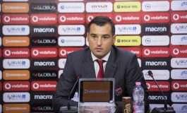 FOTO/ 12 lojtarë aktivizohen në kampionatin shqiptar, Erjon Bogdani zbardh listën e Kombëtares