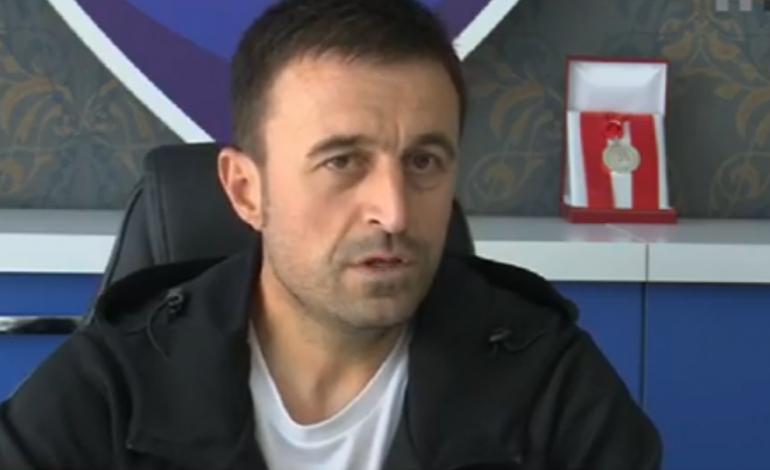 """ZYRTARE/ """"Ende nuk dorëzohem"""", KAMZA vendos për trajnerin Klodian DURO"""