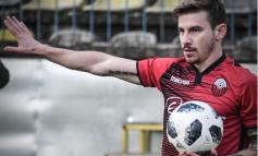 Në Maqedoni krenohen me Gledi MICIN, Shkëndija e Tetovës reagon zyrtarisht për ish-lojtarin e Skënderbeut