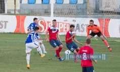 """FOTO/ """"Dashuria e parë nuk harrohet"""", futbollisti i KAMZËS mesazh të qartë Tiranës"""