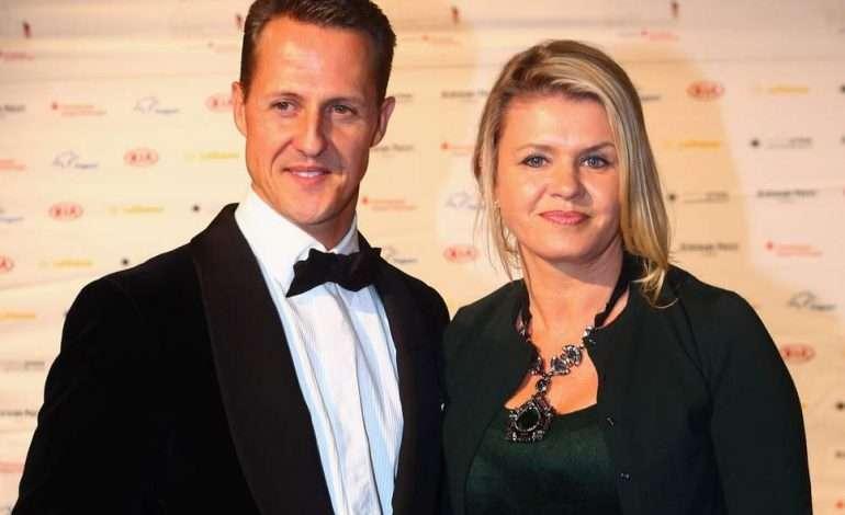 Gruaja e Schumacher-it vendos të flasë pas aksidentit tragjik të burrit: Ai është…