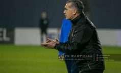 FOTO/ Dy festa në një ditë, Skender GEGA dhe Bruno TELUSHI gëzojnë Partizanin