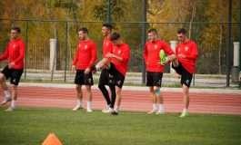 VIDEO/ Skënderbeu është gati për Kastriotin, korçarët kujtojnë 3 golat e fazës së parë