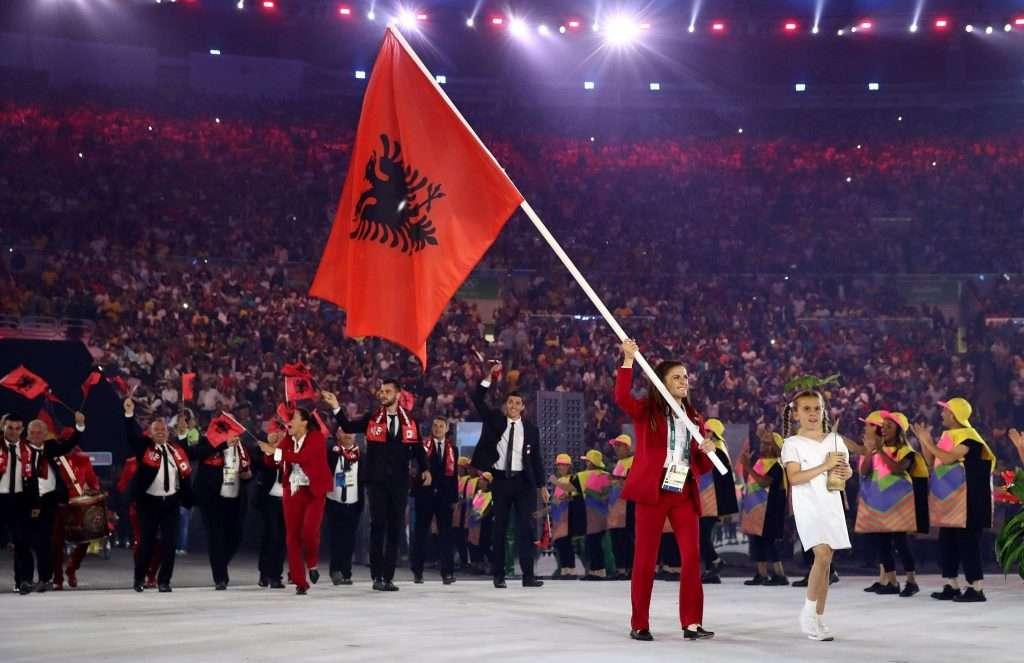 ZYRTARE  Sportistët shqiptarë në botë  qeveria shpërblen më të suksesshmit