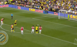 VIDEO/ 4 gola dhe spektakël, Watford surprizon Arsenalin