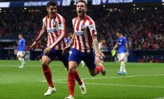 Simeone në tension, Manchester United bind lojtarin e Atletico Madrid