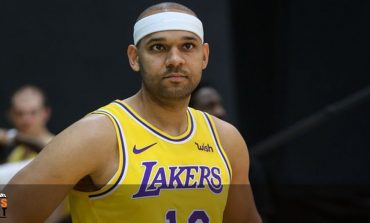 "BASKETBOLL/ ""Vetëm Robert Horry është për Los Angeles Lakers"" (VIDEO)"